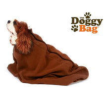 Doggy Bag Microfibre
