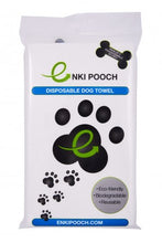 Disposable Dog Towel