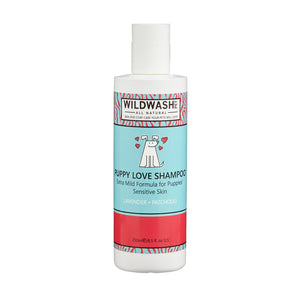 WildWash Puppy Love Shampoo 250ml