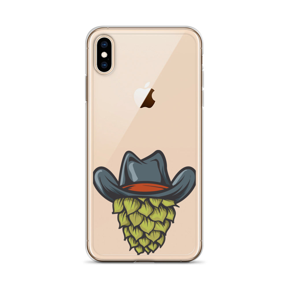 Outlaw color hop logo iPhone Case (most iPhones sizes are available)