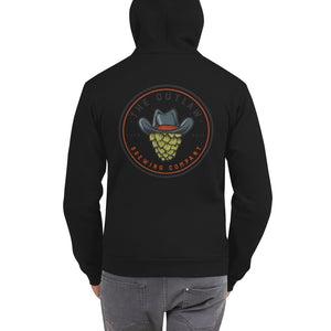 Outlaw Zip Hoodie - 5 colors available