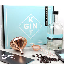 Gin Making Kit by The Gin Collective