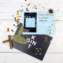ARTISAN GIN MAKING KIT (BONUS BUNDLE - SPICE BLEND)