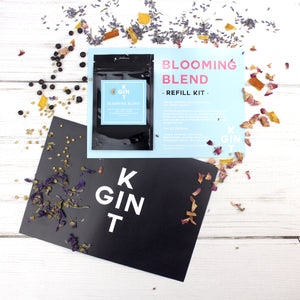 The Blooming Blend - Refill Kit