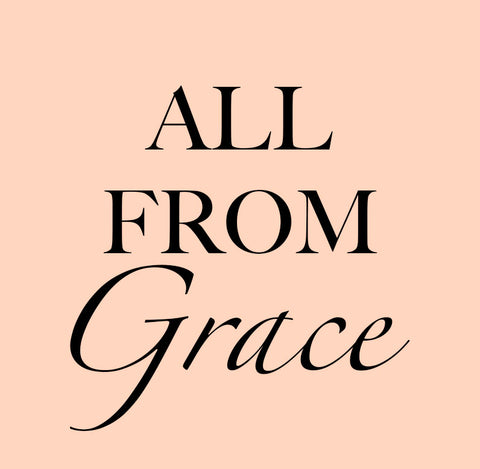 ALLFROMGRACE affordable clothing women fashion