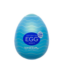 Cool Eggs - Tenga