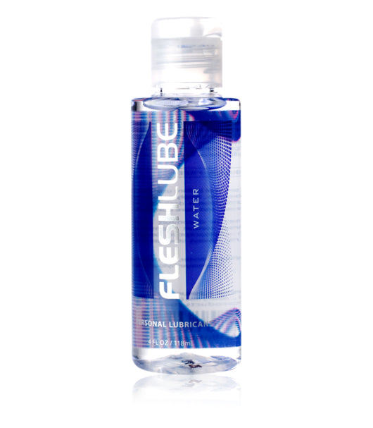 Fleshlube Water 100ml - Fleshlight
