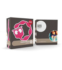Flexi Felix Anal Beads – Fun Factory