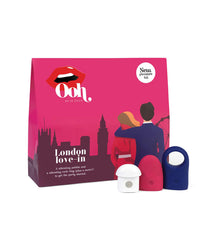 London Love-in Pleasure Kit - Ooh by Je Joue