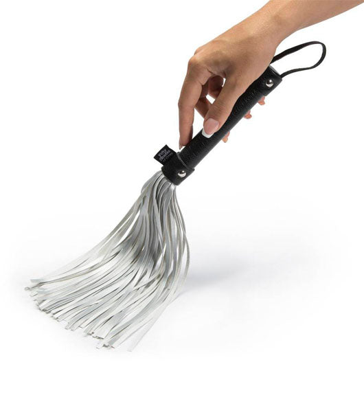 Please, Sir Flogger - Fifty Shades of Grey