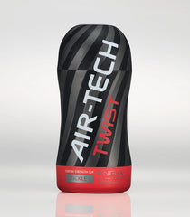Custom Strength CUP Tickle Masturbator - Tenga