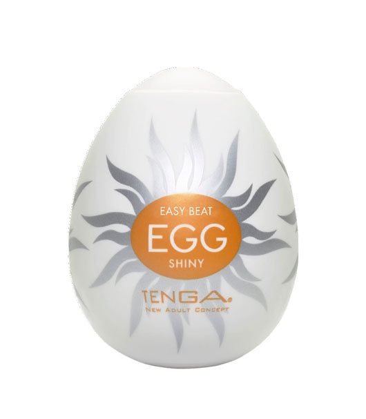 Hard Boiled Eggs - Tenga