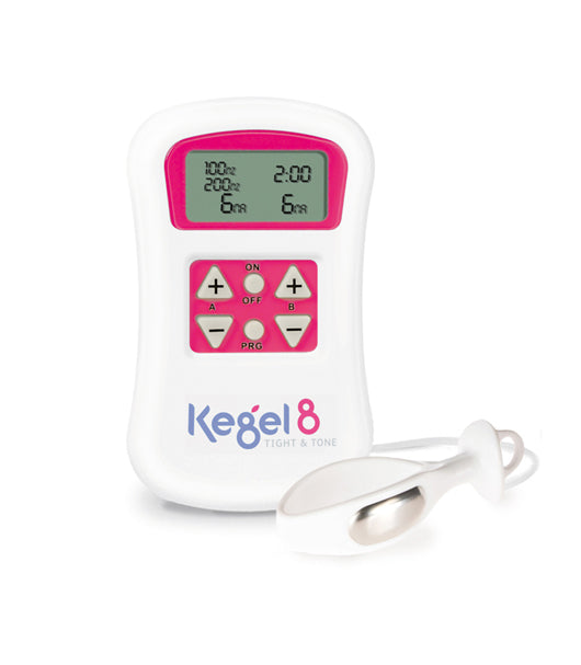 Tight & Tone Electronic Pelvic Toner - Kegel 8