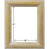 ASH NATURAL PICTURE FRAMES 5in x 7in