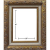 GOLD WITH LINER PICTURE FRAMES 5in x 7in