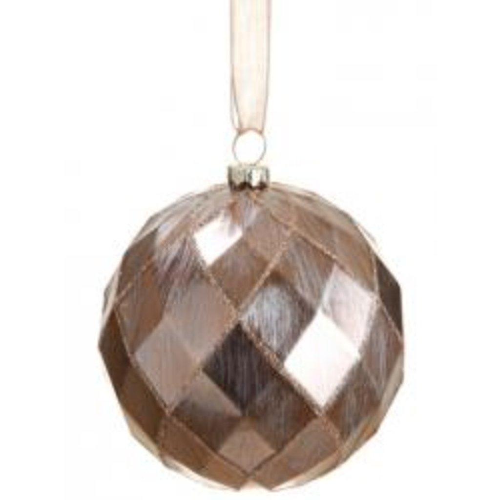 Glass Ball Ornament