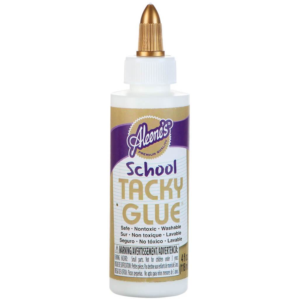 Aleene's School Tacky Glue 4oz