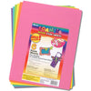 Foamies?® Sheets Bright Colors 9 x 12 inches 6 sheets