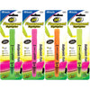 Fluorescent Gel Highlighter Ballpoint Pen