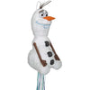 Frozen Winter Olaf 3D Pull Pinata