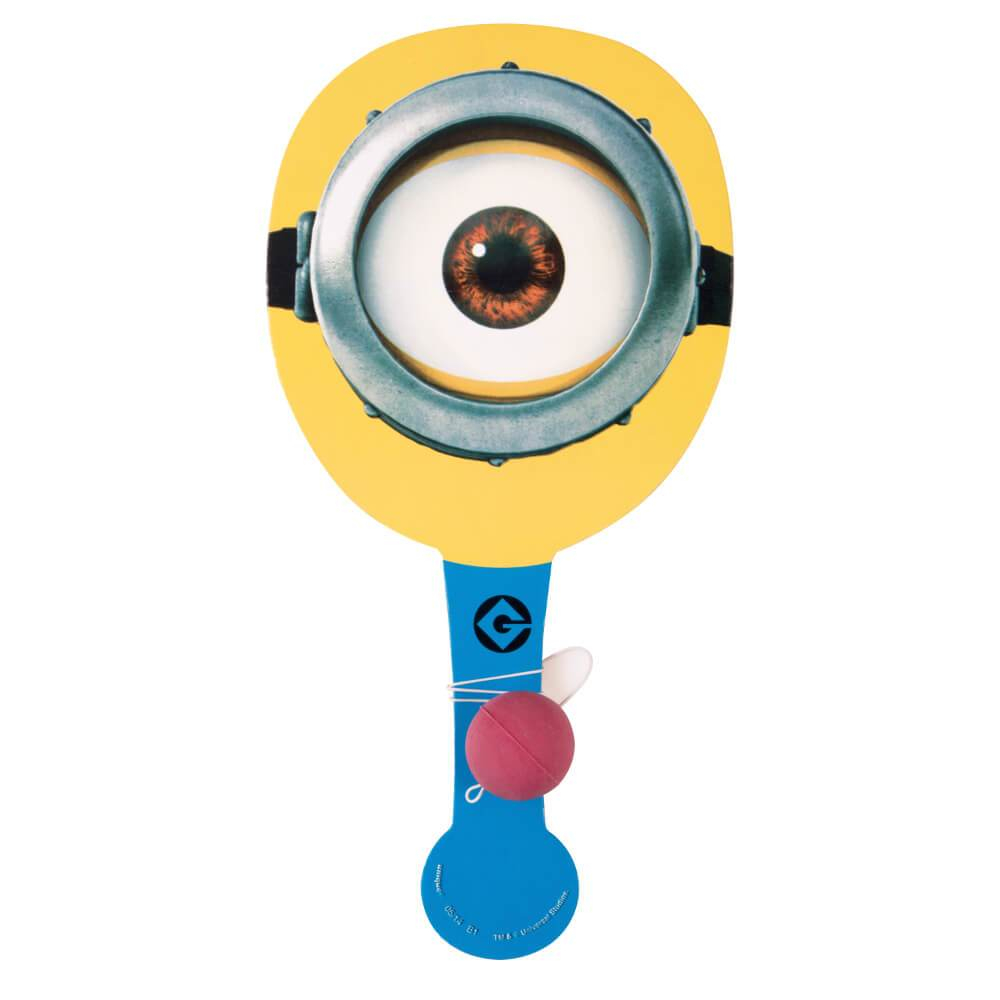 Paddle Ball, Despicable Me