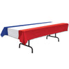 Rectangular Tablecover 54in x 108in Patriotic
