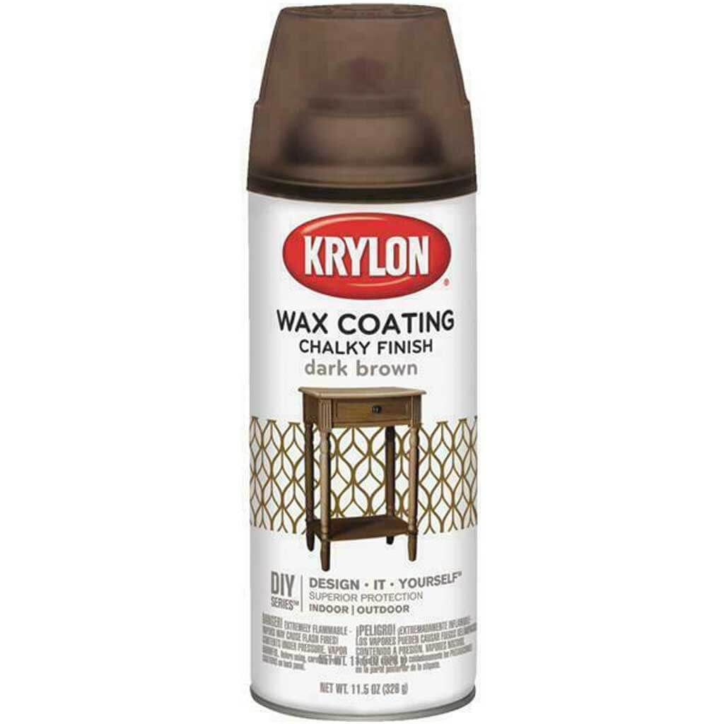 Chalky Finish Wax Coating Spray 11.5oz
