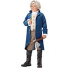 George Washington Kids Costume