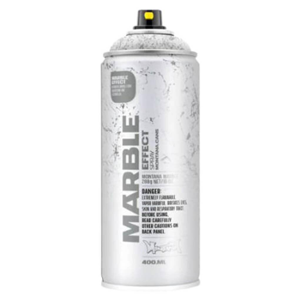 Spray Paint Montana Marble Effect Color 11oz