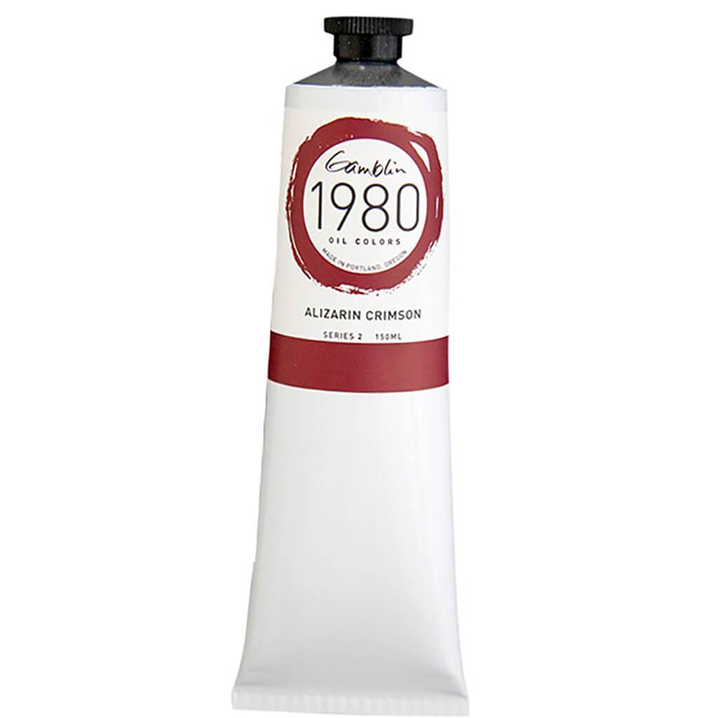 Oil Colors 1980 150ml Tube