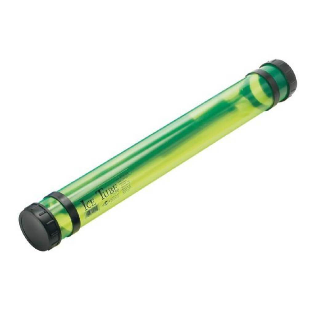 Ice Tubes Storage & Transport Tube 37in
