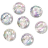 Acrylic Beads Round Crystal  12mm