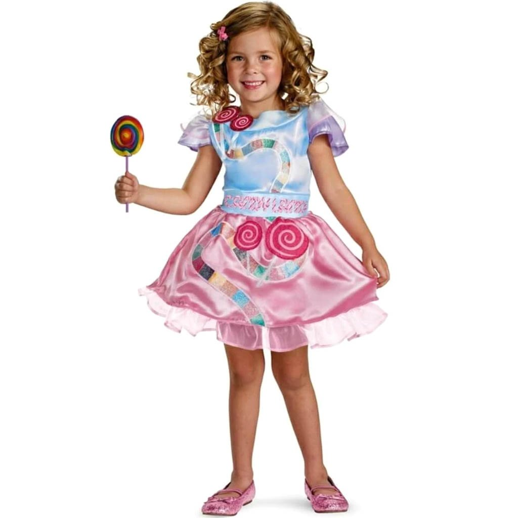 Candyland Classic Costume