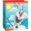 Frozen Olaf Large Gift Bag