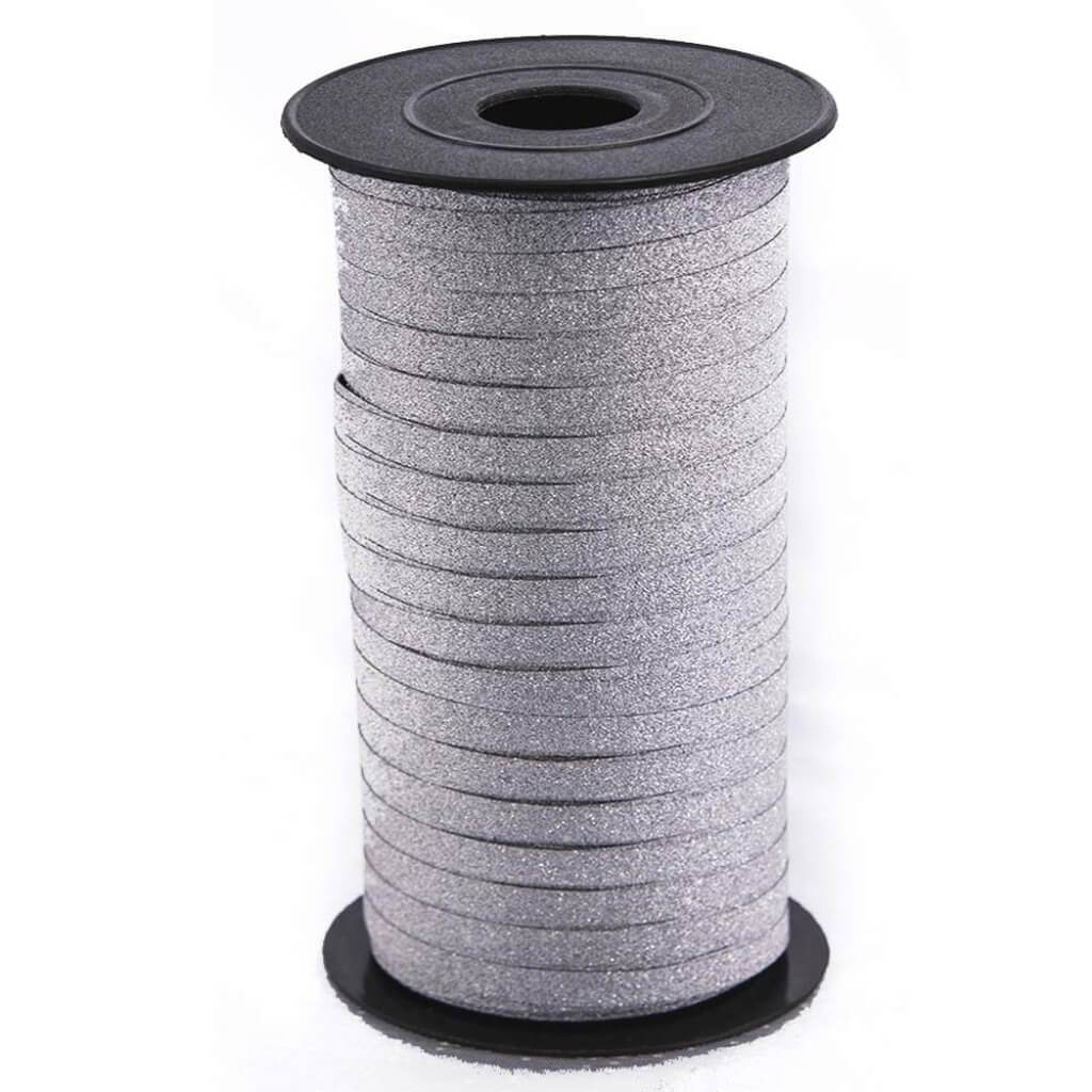 50YD DIAMOND C.RIBBON SILVER