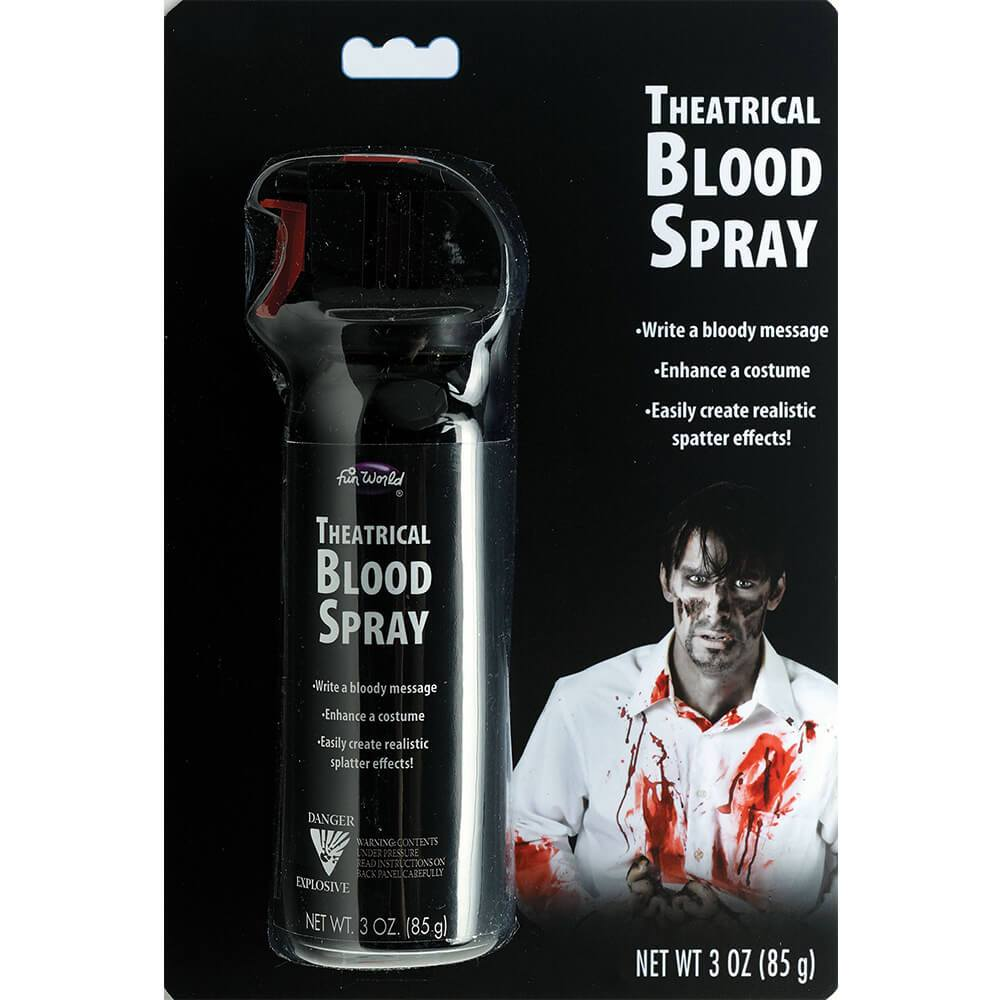 Blood Writer with Trigger 3oz