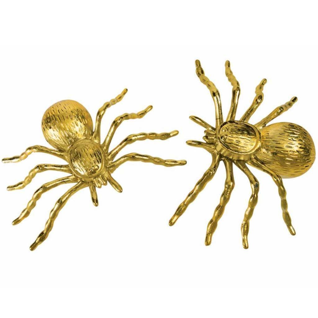 Spiders Gold 2ct