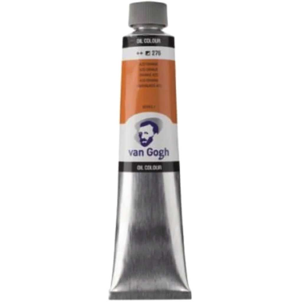 Oil Paint Van Gogh 200ml
