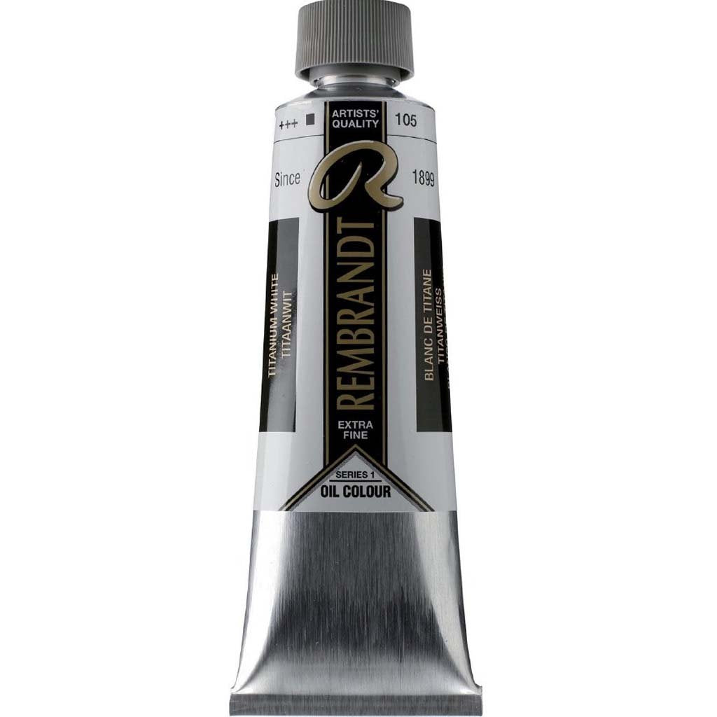 Rembrandt Artists Oil Colors 150ml