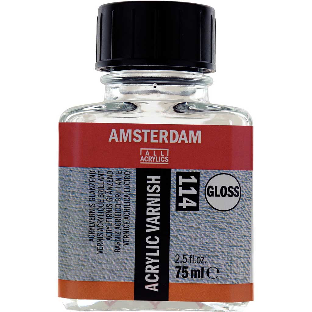 Amsterdam Acrylic Varnish