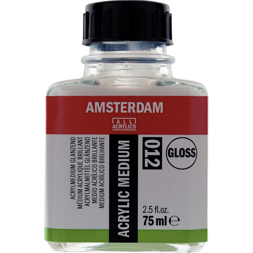 Amsterdam Acrylic Medium