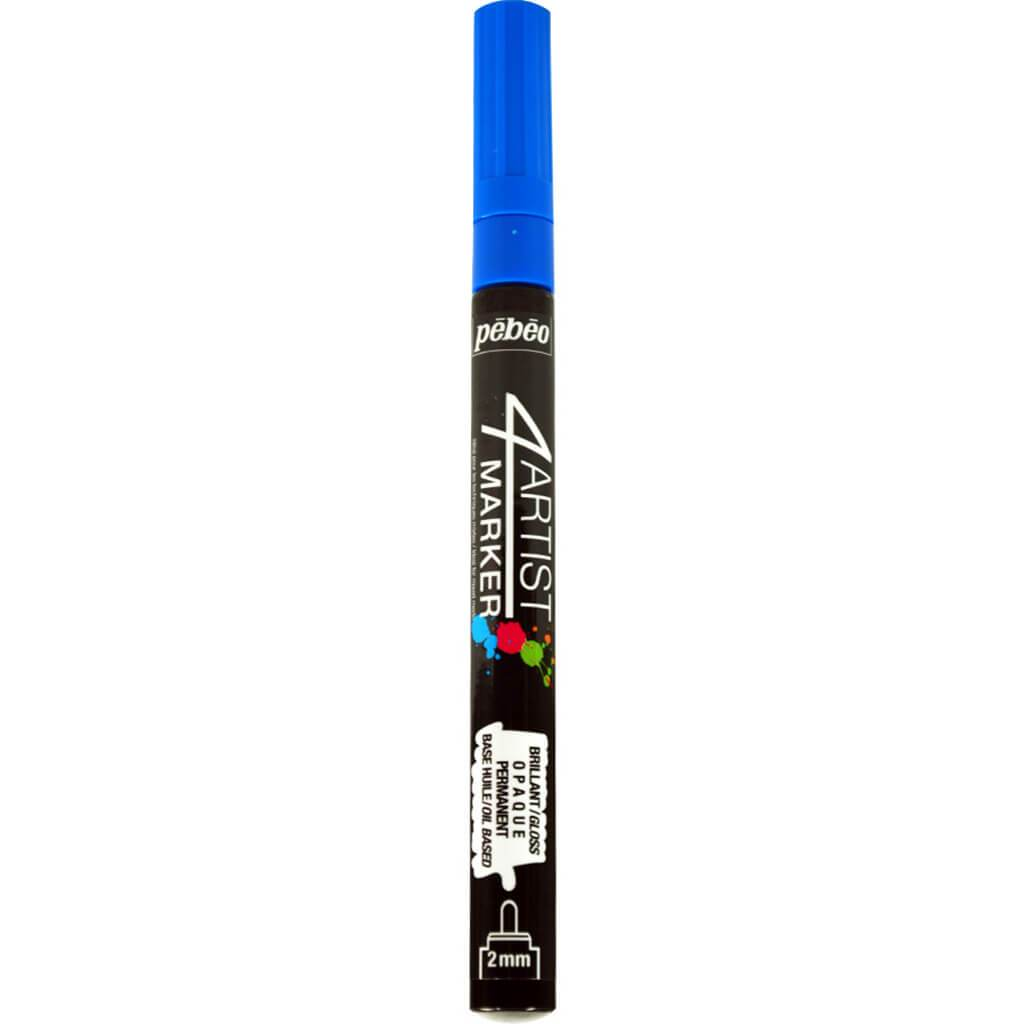Pebeo 4Artist Markers 2mm