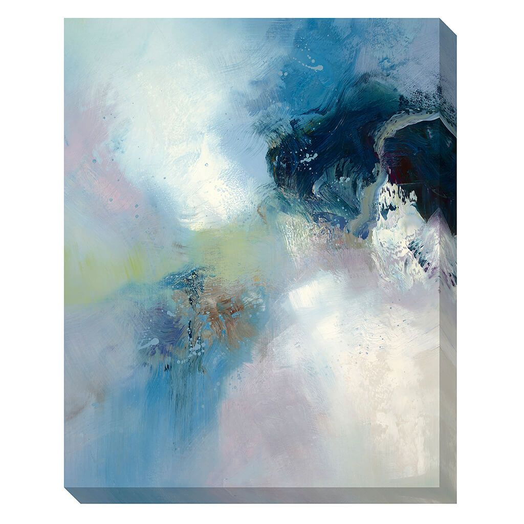 Highlighted Fog Epoxy 40X50