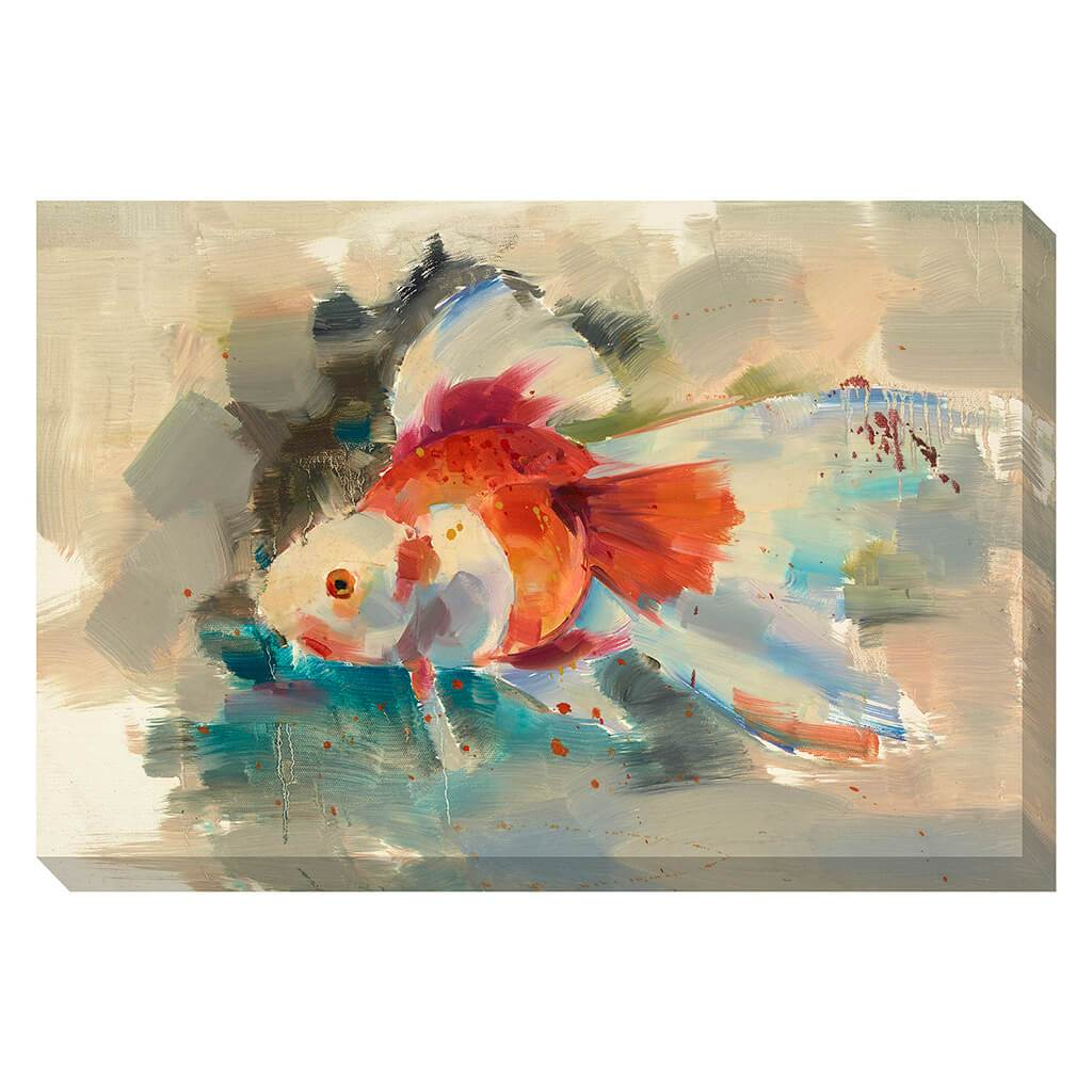 Flying Fish P-Tx 24X36