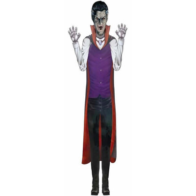 Cut Outs Vampire 60in