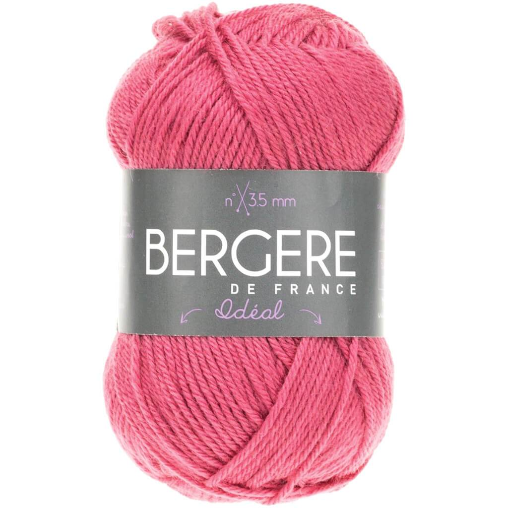 Bergere De France Ideal Yarn Cyclamen