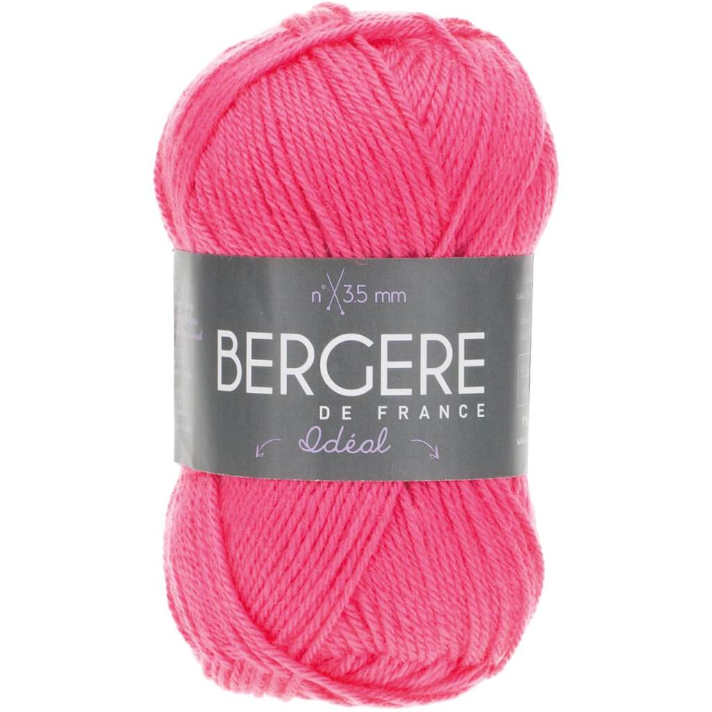 Bergere De France Ideal Yarn Hortensia