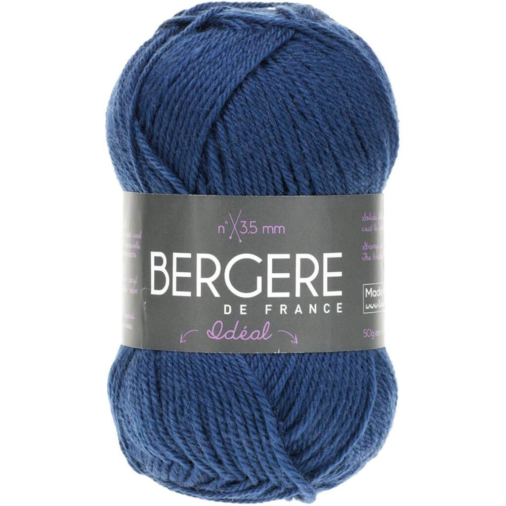 Bergere De France Ideal Yarn Alpin