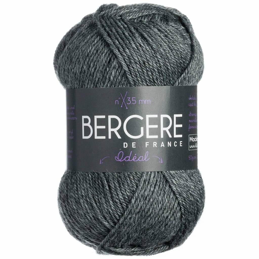 YARN IDEAL CARBONE
