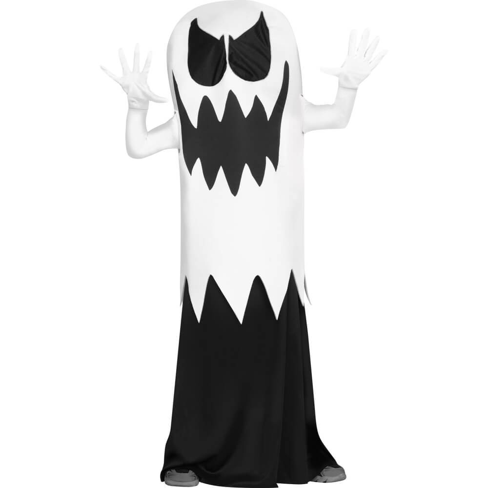 Floating Ghost Costume